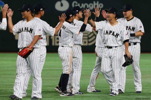 【悲報】侍ジャパンに一番打者いない件