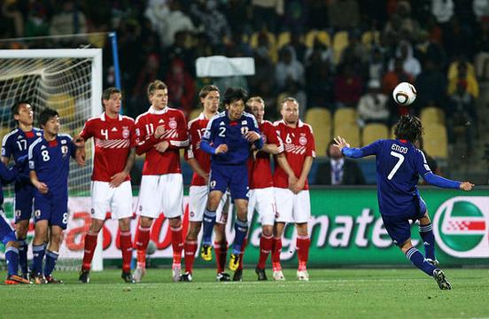 サッカーW杯アジア枠、「4、5→8」に