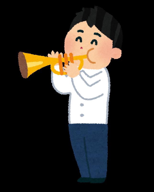 suisougaku_trumpet_man