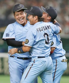 【都市対抗】JR西日本 9回2アウトフルカウントから逆転スリーラン放つ