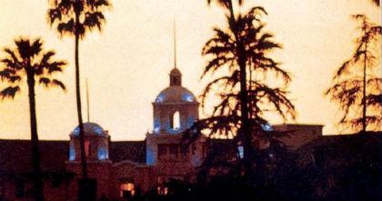 イーグルス、ホテル・カリフォルニアの「そのスピリットは1969年