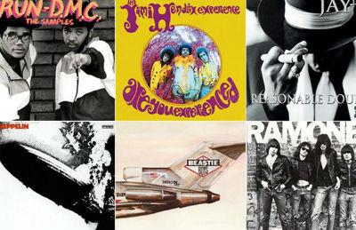 米ローリングストーン誌が「歴代最高のデビュー・アルバム+TOP100