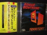ロニー・モンロトローズ/テリトリー