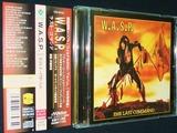 W.A.S.P./ラスト・コマンド