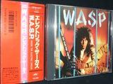 W.A.S.P./エレクトリック・サーカス