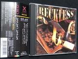 レックレス/レックレス