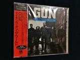 GUN/テイキング・オン・ザ・ワールド
