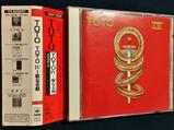 TOTO/�(聖なる剣)(2ndプレス)