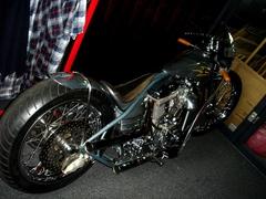 シンちゃんバイク