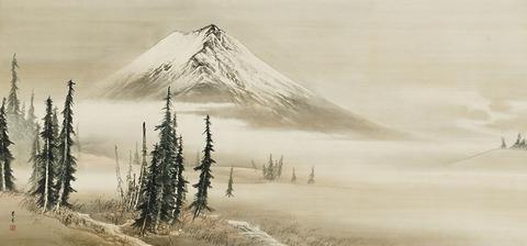 瑞西の絶景(1903)