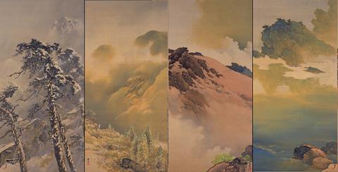 春夏秋冬(1913)
