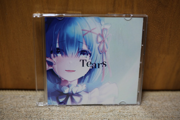Lenoria (レノリア) - Await/Tears (1)