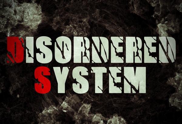 Disordered-System-ジャケット_長方形ver