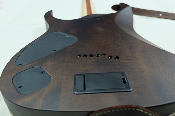 Ibanez - RGIR27BFE (Iron Label RG Series) (8)