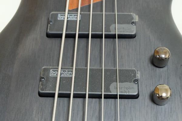 Ibanez SR Series SR505 (TKF)  (8)