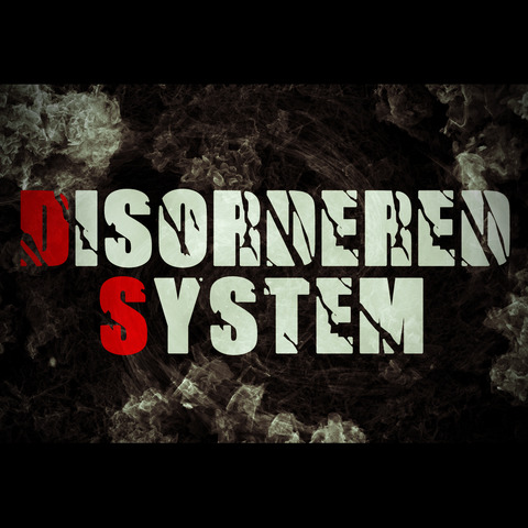 Disordered-System-ジャケット_正方形ver