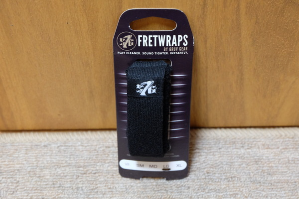 Strictly 7 Guitars FW-S7G-1PK Large フレットラップ FRETWRAPS (1)