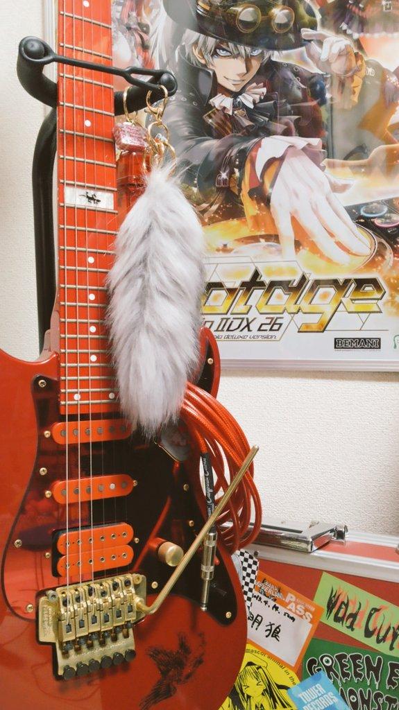 DTMギター写真 By 「えるぅ さん」