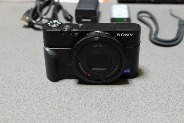 Sony DSC-RX100 (9)