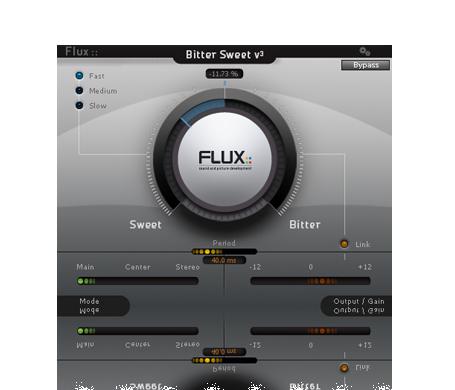 FLUX bittersweet-v3