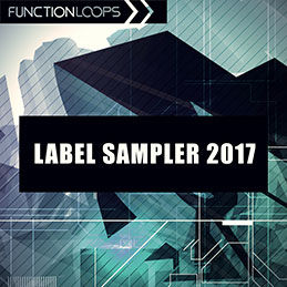 Label Sampler 2017 Part 1