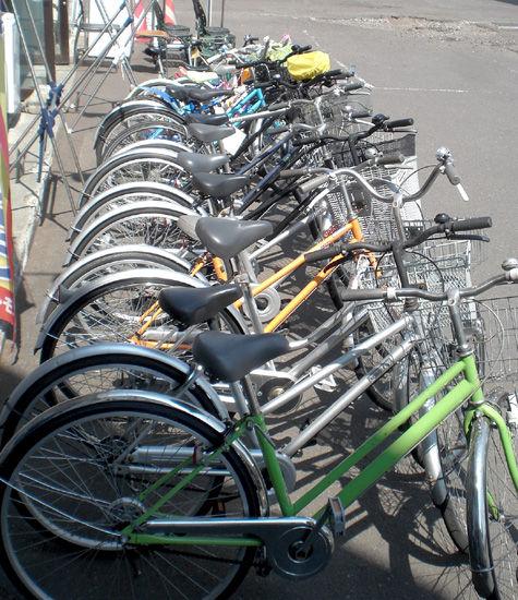 自転車の 総合自転車 : 札幌市 自転車 中古販売・買取 ...