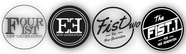 fist1234ロゴ