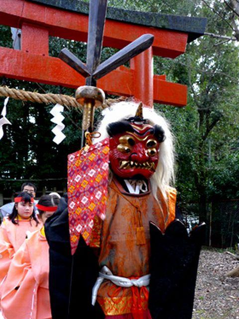 神社 節分 2021 吉田 吉田神社 節分祭
