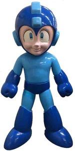 10_初代ロックマン人形