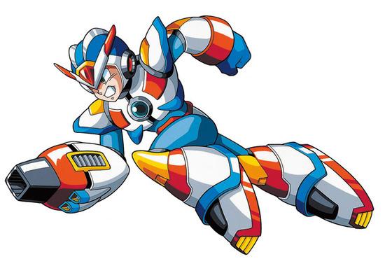 X3アーマー2