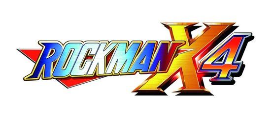 ROCKMAN_X4