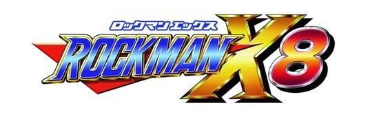 ROCKMAN_X8