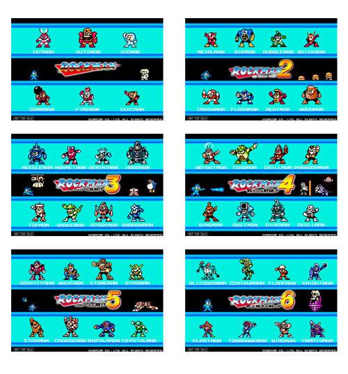 09_オリジナルカード6種集合