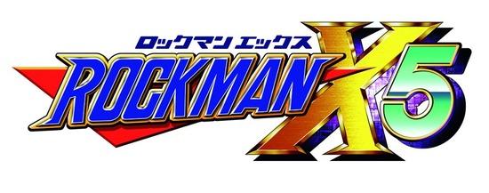 ROCKMAN_X5