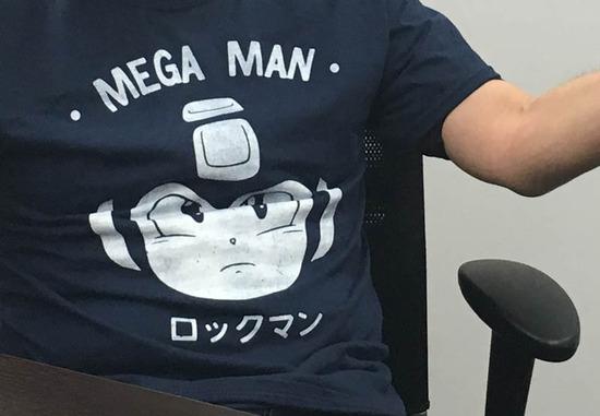 Tシャツのみ