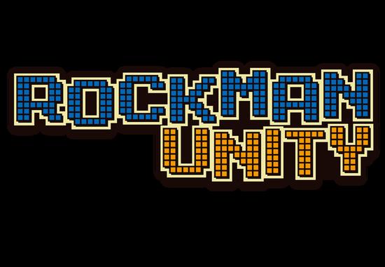 RockmanUnity