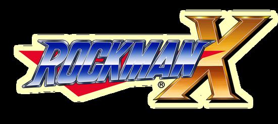 ROCKMAN-X