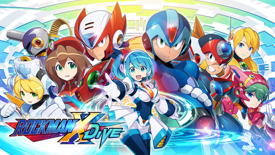 メインビジュアル作業用ROCKMAN-X-DiVE_key-visual_original_Pub