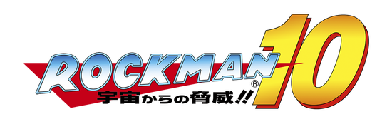 Rockman10_logo