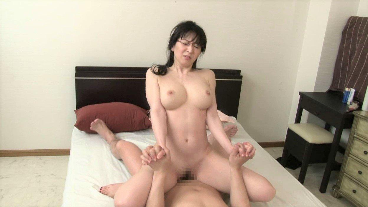 Sex 動画 熟女