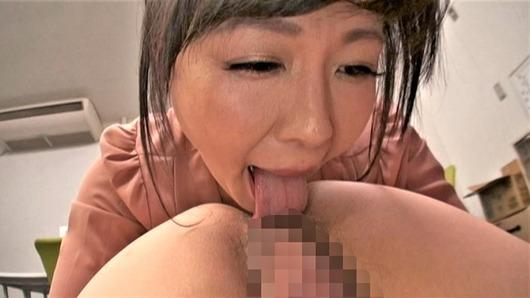 円城ひとみのアナル舐め