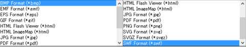 export_formats