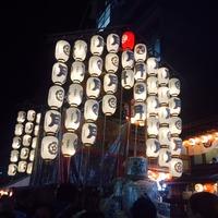 祇園祭2017月鉾