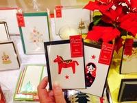 クリスマスカード�