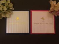 父母の日カード