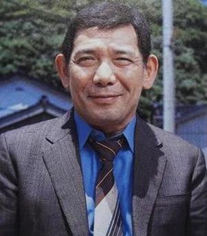 桜井センリさん。