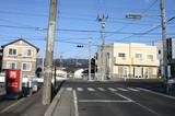 20060322あかほろT字路。