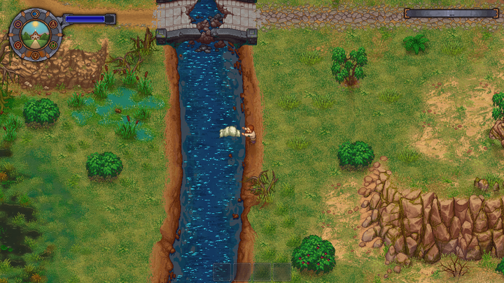 Graveyard Keeper throw_body