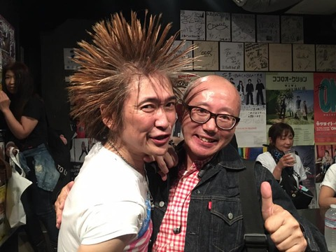 naoki&michimori