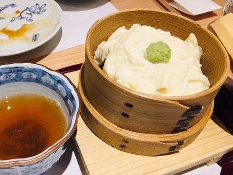 湯葉豆腐 京都